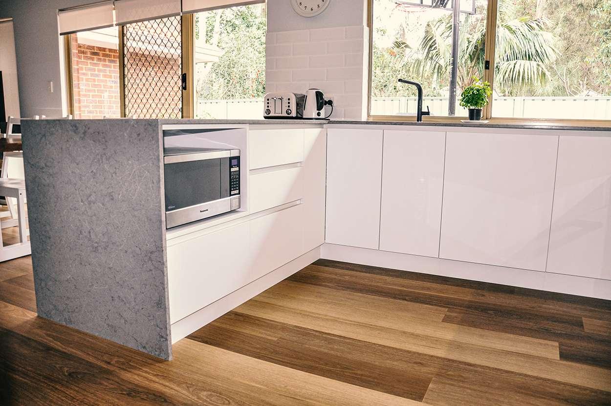 amazing kitchen cabinets perth