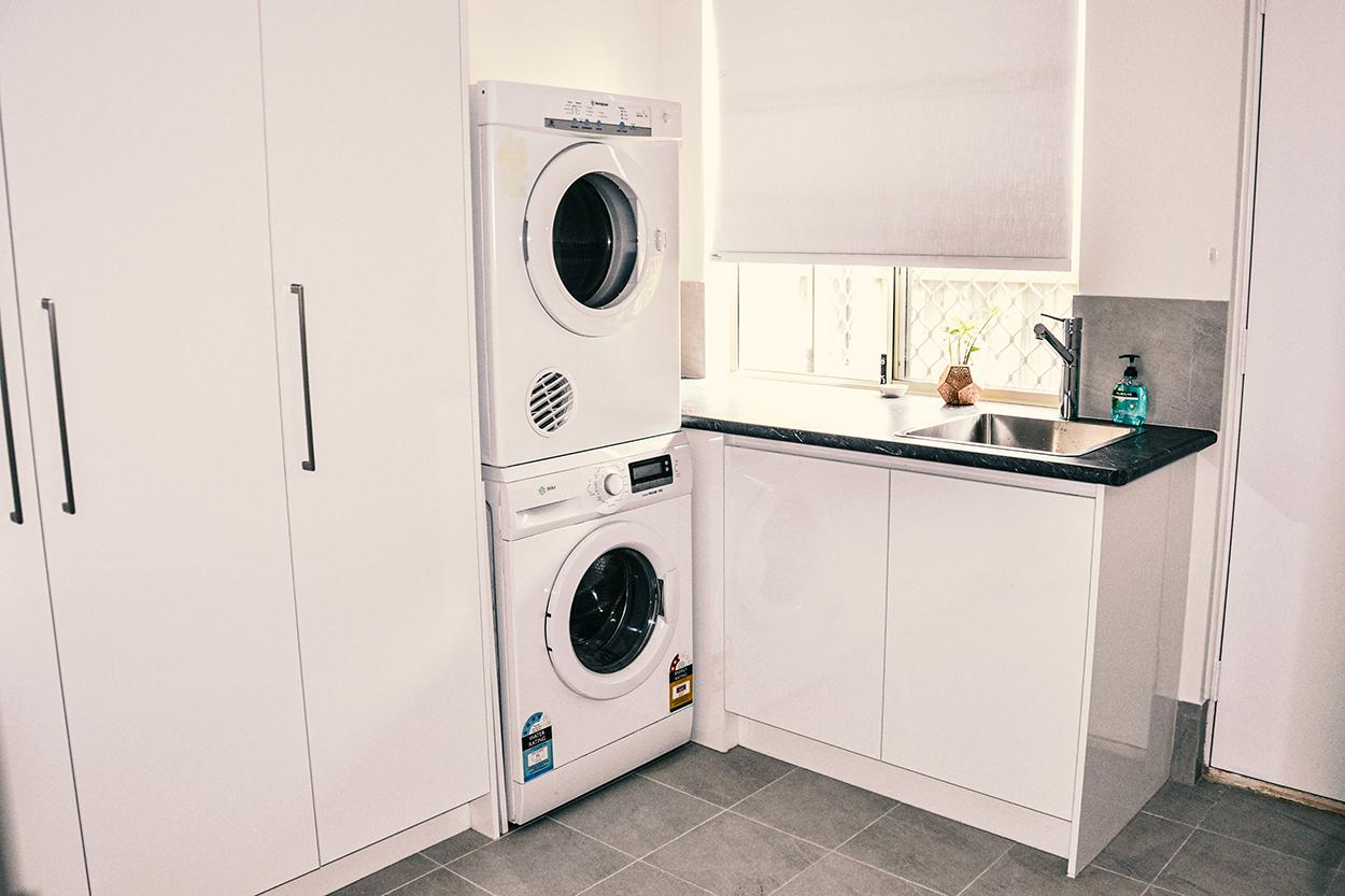 Luxury Custom Cabinet in Perth