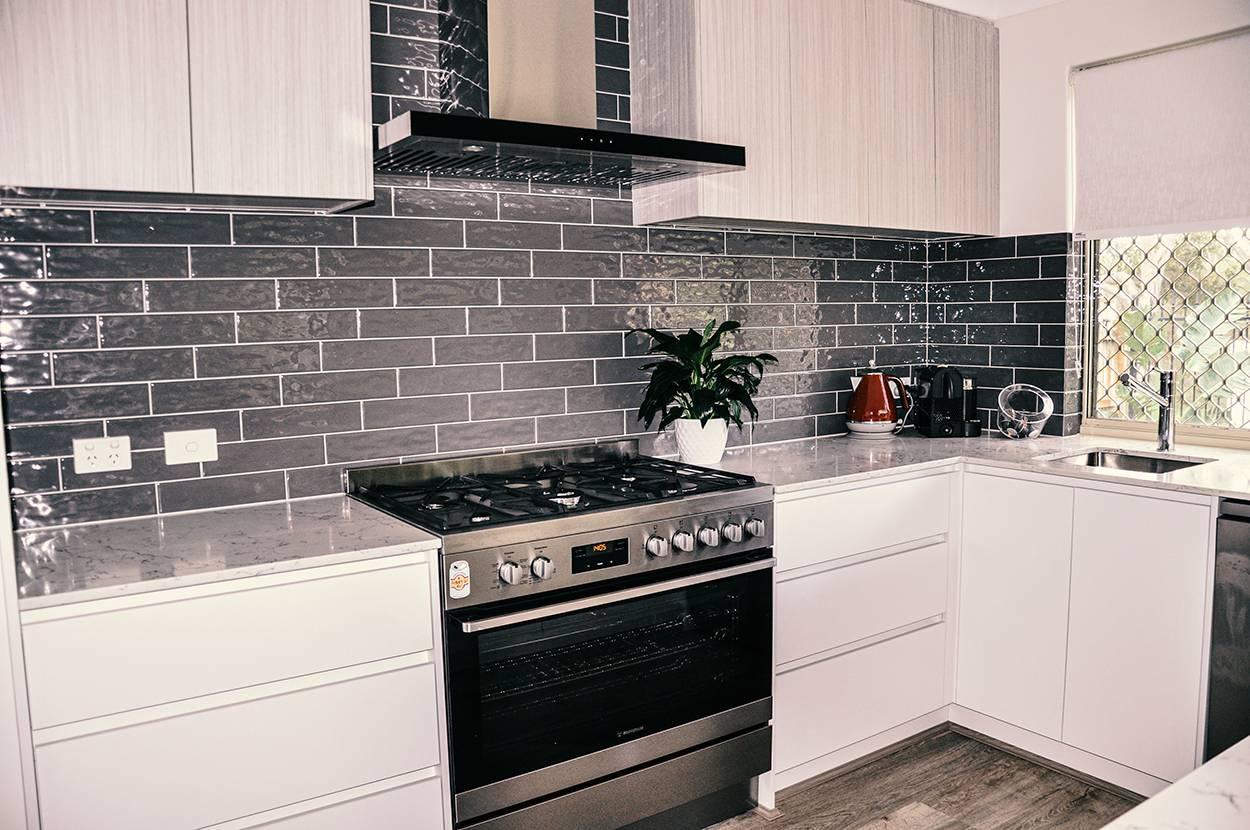 best kitchen renovations in Perth