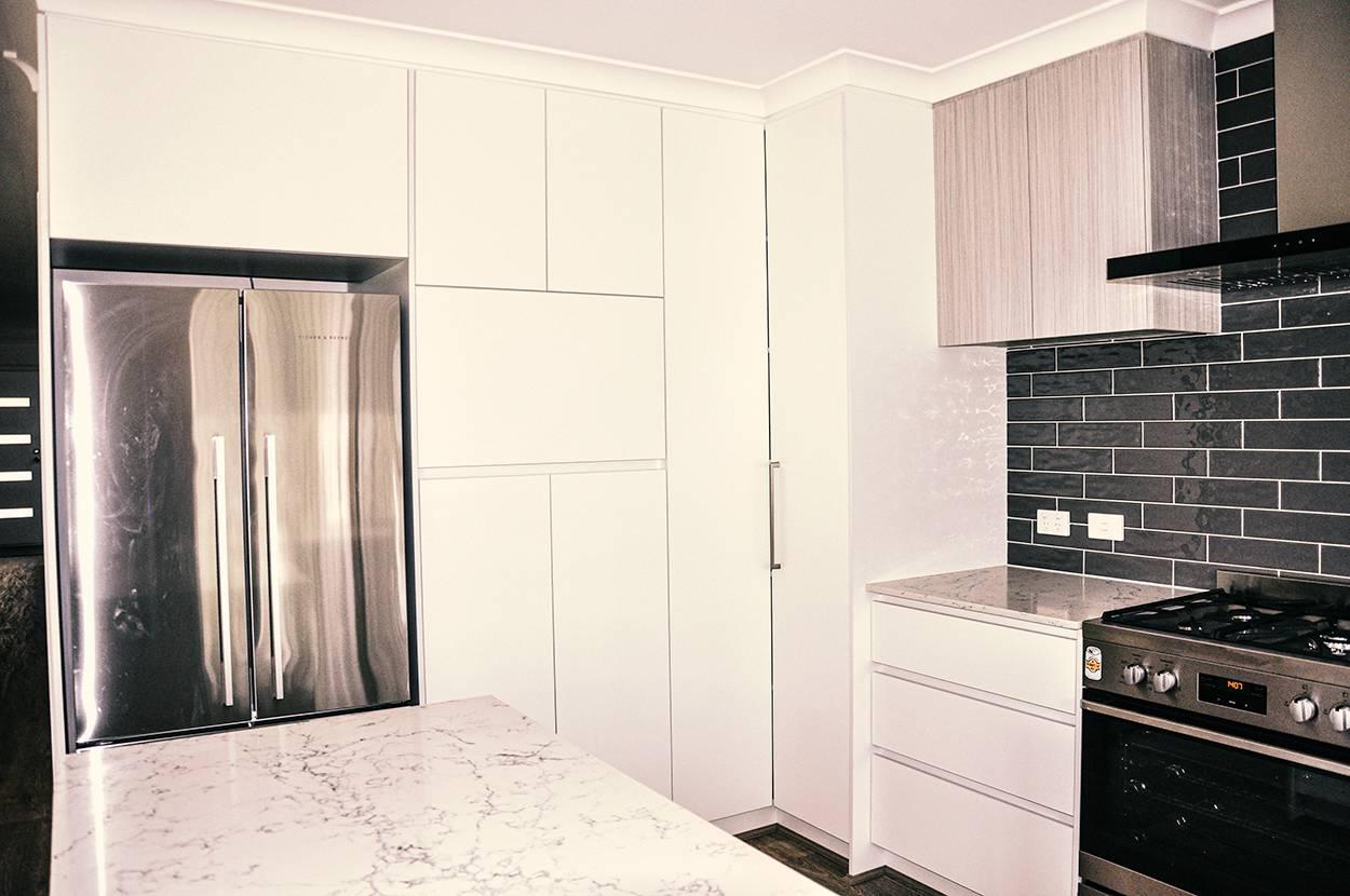 luxury kitchen cabinets in perth