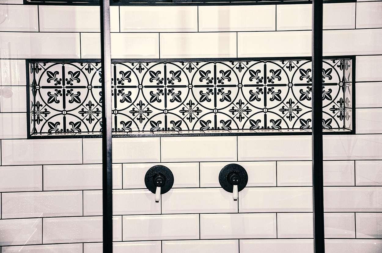 luxury modern bathrooms in perth
