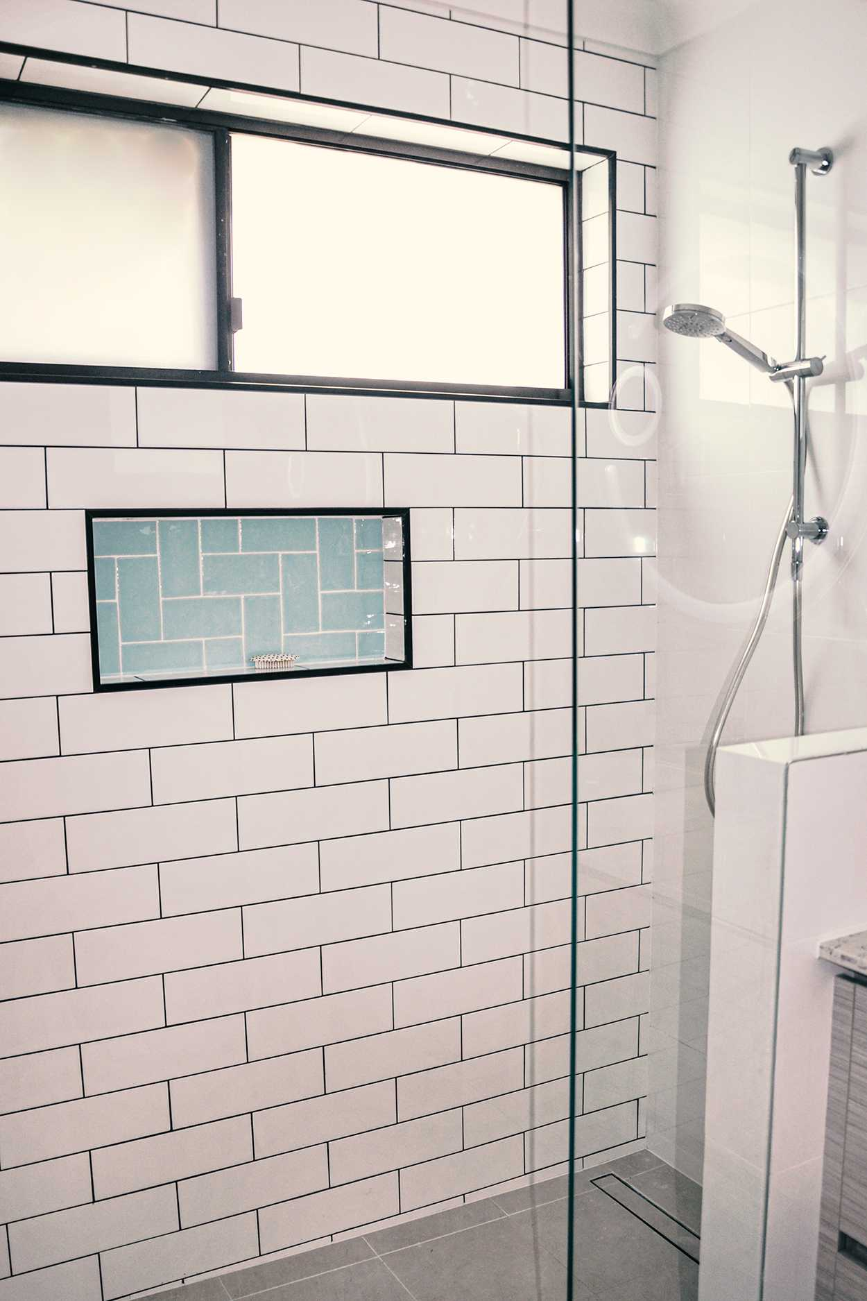 best shower renovations in perth